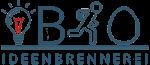 IDEENBRENNEREI Logo